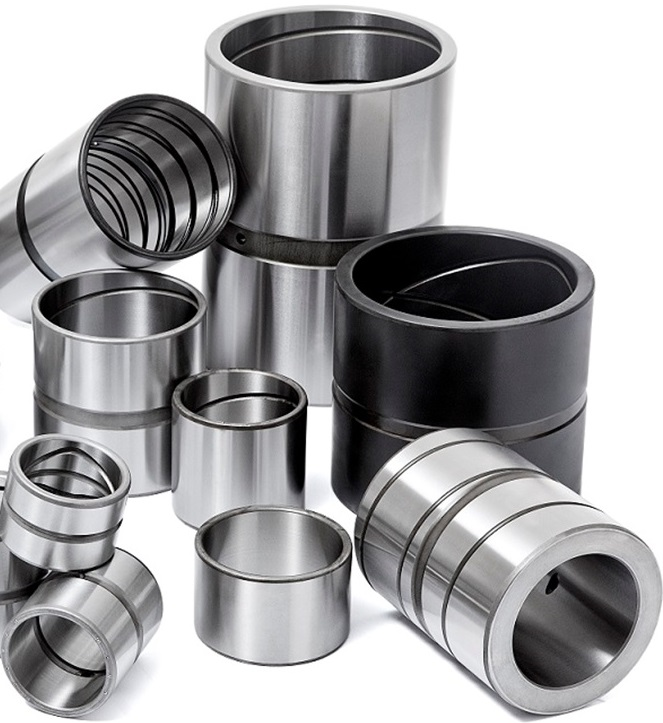Carraro spare parts offer expands to Hardened Steel Bushings